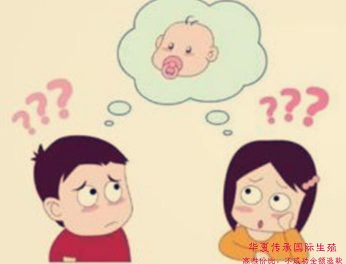 独家揭秘:谢娜不孕不育治疗用了哪些方法?-华夏试管网