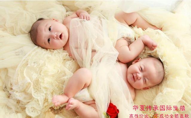 为啥那么多明星生双胞胎?除了试管婴儿,这几个原因你或许不知道-华夏试管网