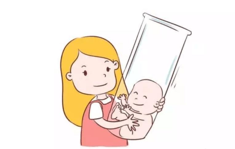 揭秘:试管婴儿的孩子优缺点有哪些?这才是答案!-华夏试管网