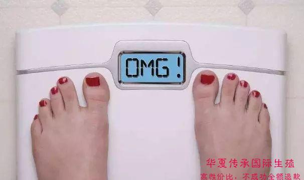 试管婴儿导致的发胖能消吗-华夏试管网