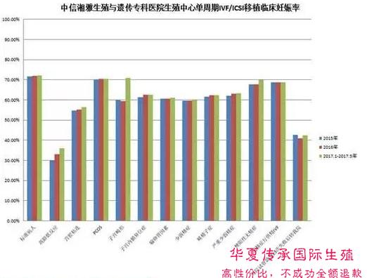 中国和美国试管婴儿干货分享-华夏试管网
