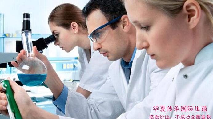 教你30秒看懂男性精子体检报告-华夏试管网